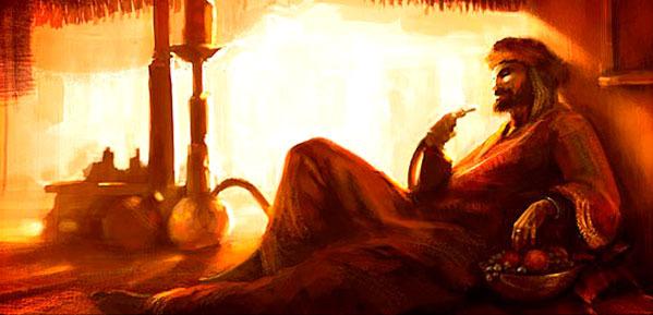 Традиции курения кальяна и виды табака для кальяна.