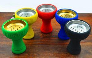 Чем силиконовая чаша лучше традиционных глиняных? Как правильно забить силиконовую чашу