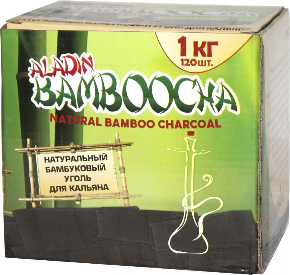 Бамбуковый уголь для кальяна - в чём преимущество и разница с другими углями