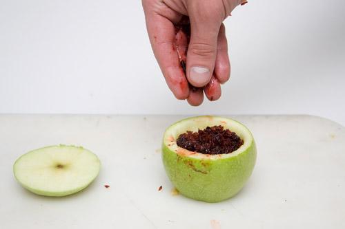 Кальян на яблоке - способ приготовления экзотического кальяна