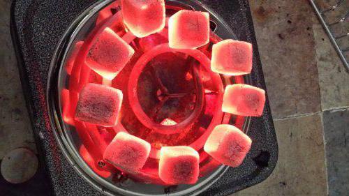 Как разжечь угли для кальяна в домашних условиях - портативная электрическая плита