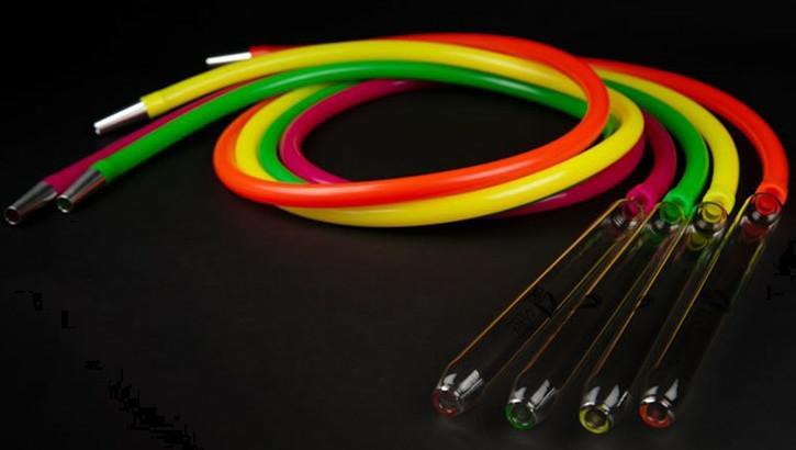 Чем силиконовые трубки лучше классических. Основные преимущества, какие они бывают и сколько стоят в магазинах