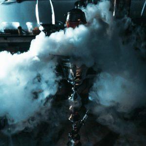Разберемся как делается кальян очень дымным в домашних условиях