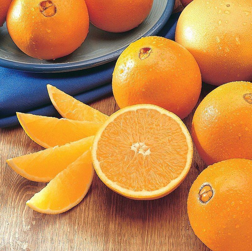 Как выбрать спелый апельсин для правильного приготовления кальяна