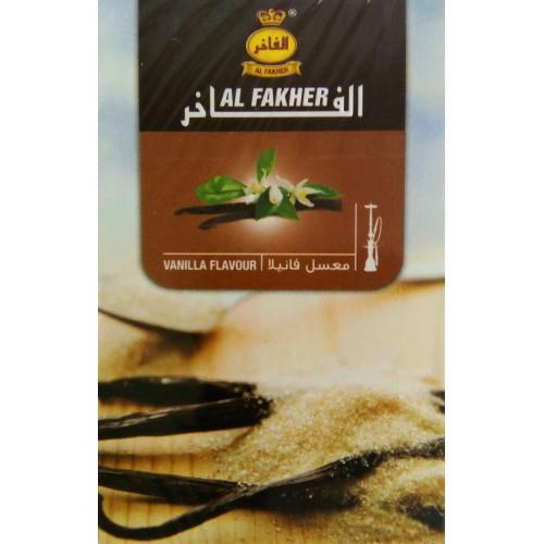 Лучшие миксы с Al Fakher Ваниль