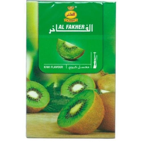 Освежающие миксы с Al Fakher  Киви