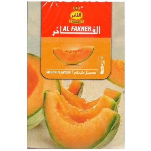Крутейшие миксы с Al Fakher Дыня