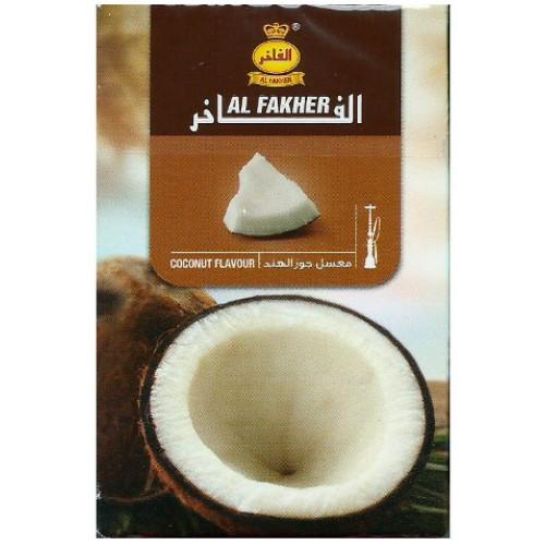 Сладкие, ароматные - лучшие миксы с Al Fakher Кокос