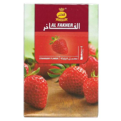 Самые сладкие и ароматные миксы с Al Fakher Клубника