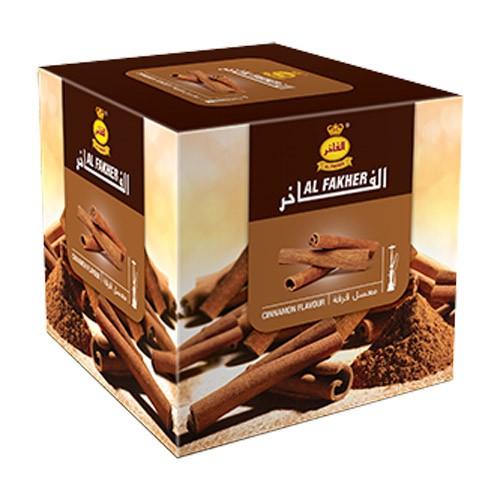 Самые пряные и ароматные миксы с Al Fakher Корица