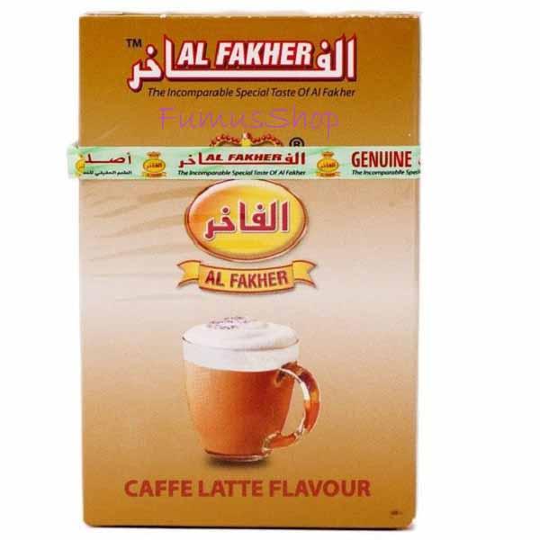 Самые изысканные и терпкие миксы с Al Fakher Латте