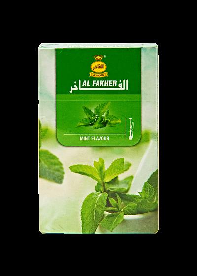 Самые вкусные миксы с Al Fakher - Мята