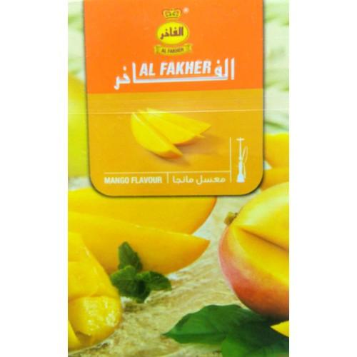 Самые вкусные миксы с Al Fakher - Манго