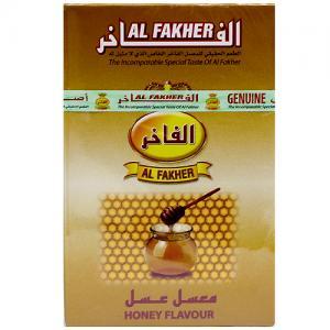 Самые вкусные миксы с Al Fakher - Мёд