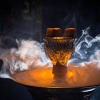 Как отмыть глиняную чашу для кальяна