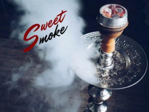Sweet Smoke: найди свой кальян