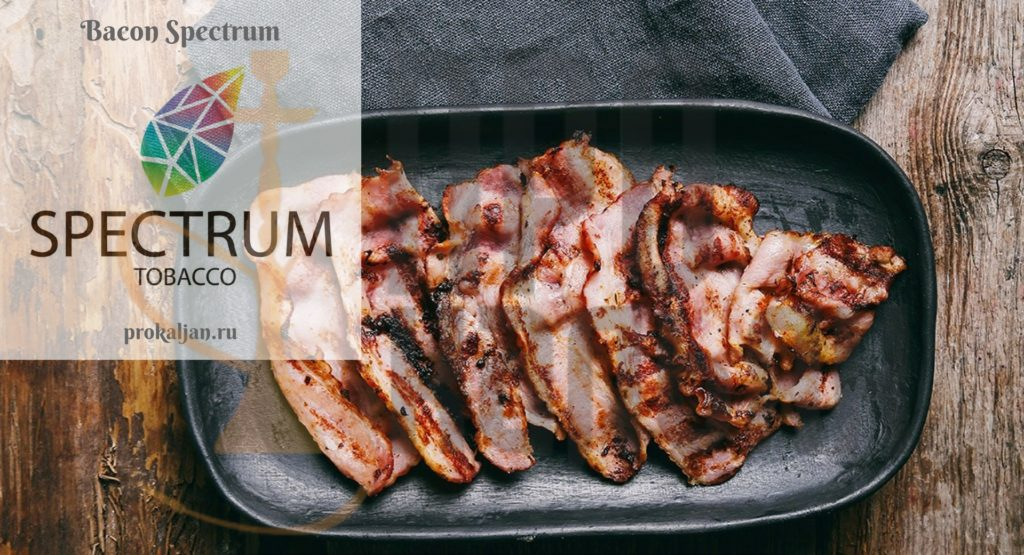 Bacon Spectrum