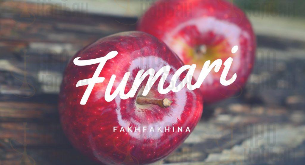 Fakhfakhina Fumari