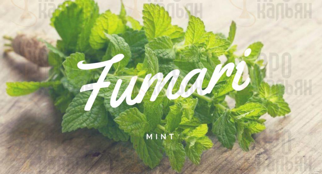 Mint Fumari