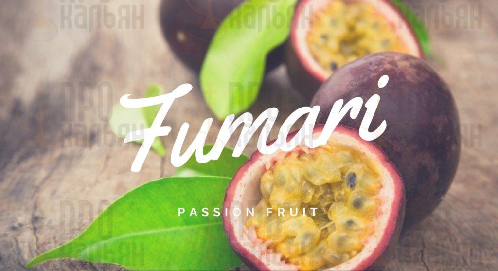 PASSION FRUIT Fumari