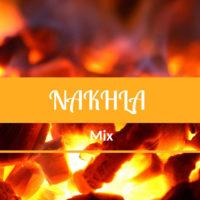 Nakhla Mix — любимые вкусы табака для кальяна в одной упаковке