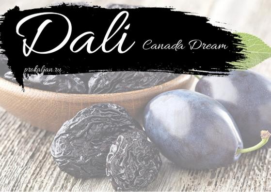 Dali - Canada Dream