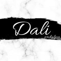 Табак Dali — чайная курительная смесь для кальяна