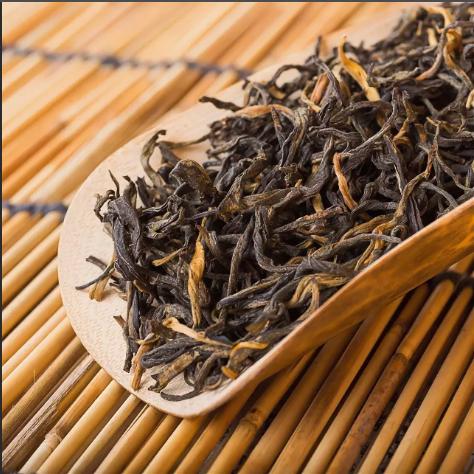 Для Chabacco используется черный чай Дянь Хун