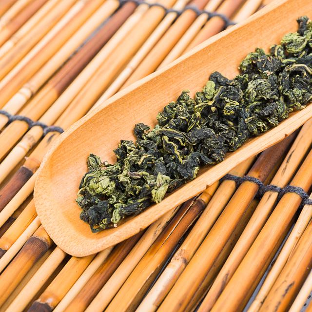 Для Chabacco используется зеленый чай Те Гуань Инь