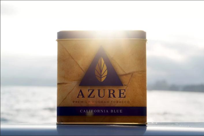 Упаковка табака Azure