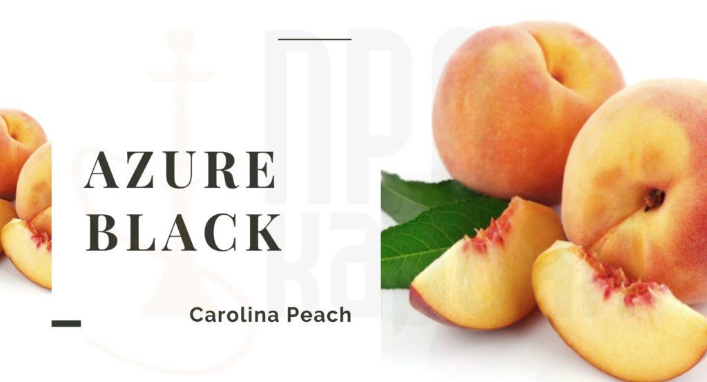 Carolina Peach