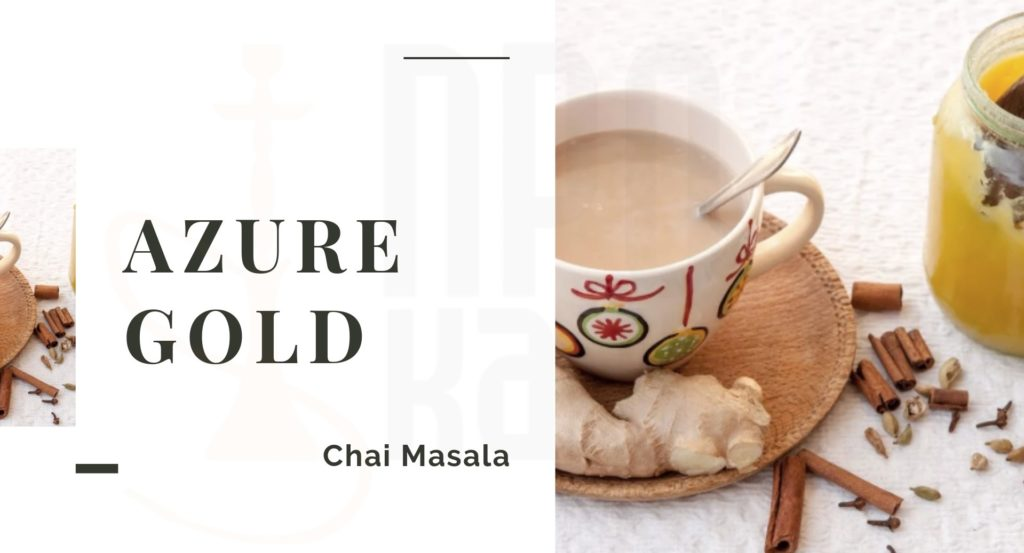 AZURE Chai Masala