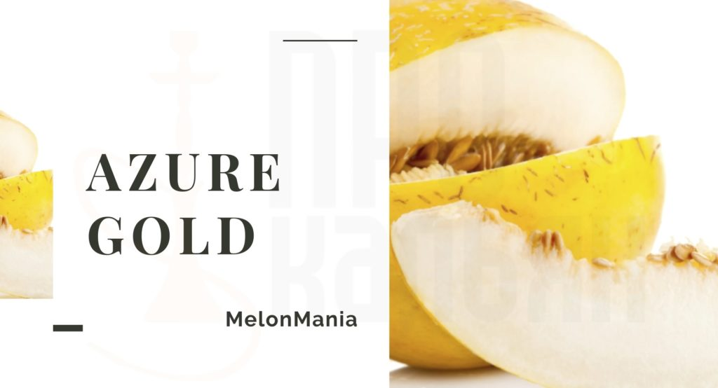 AZURE MelonMania