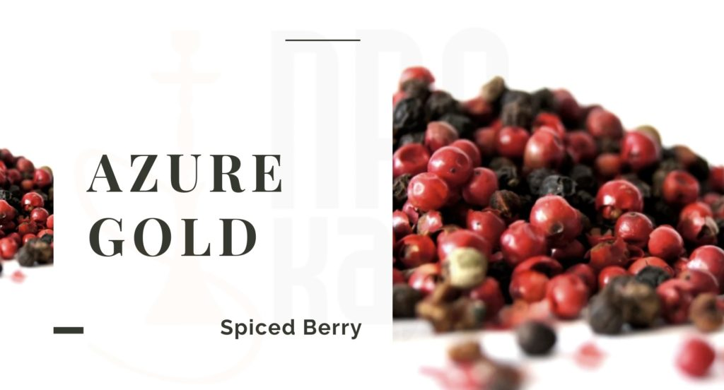 AZURE Spiced Berry