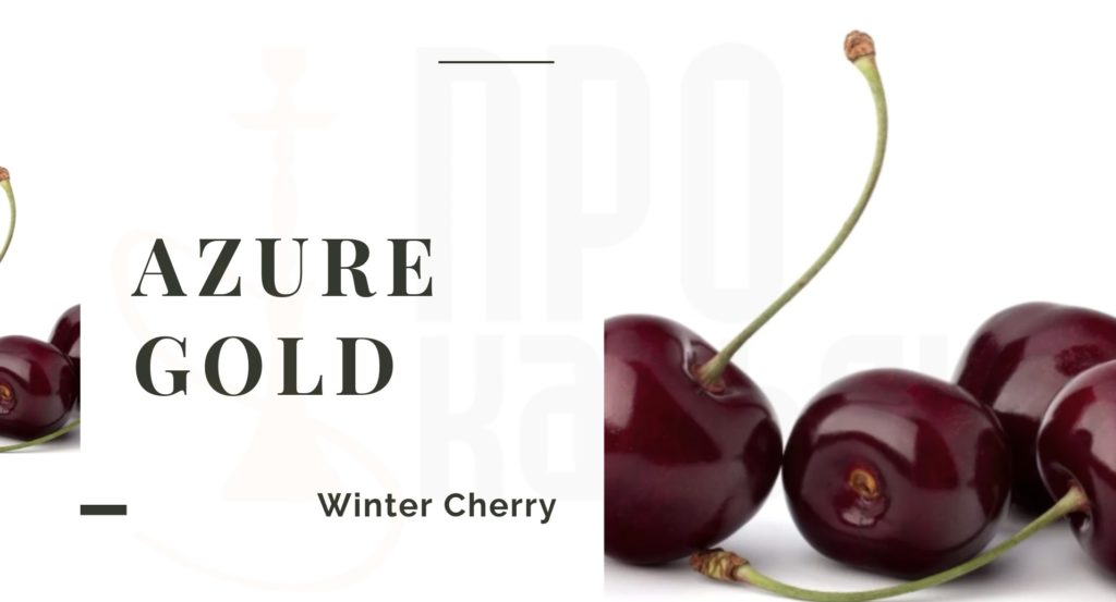 AZURE Winter Cherry