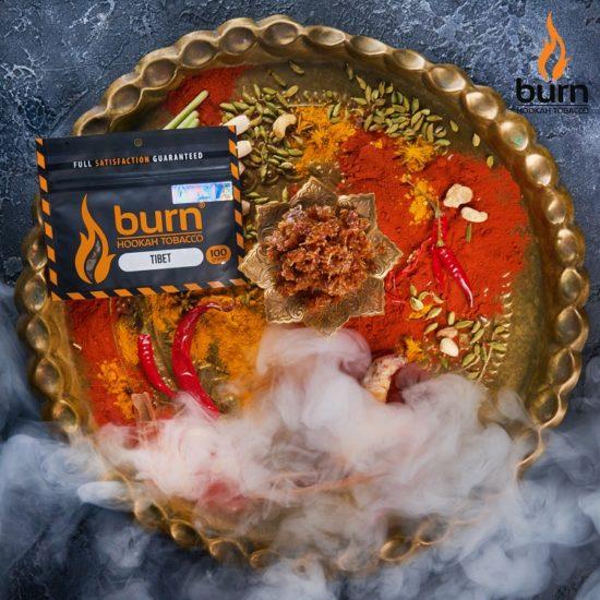 Табак Burn TIBET